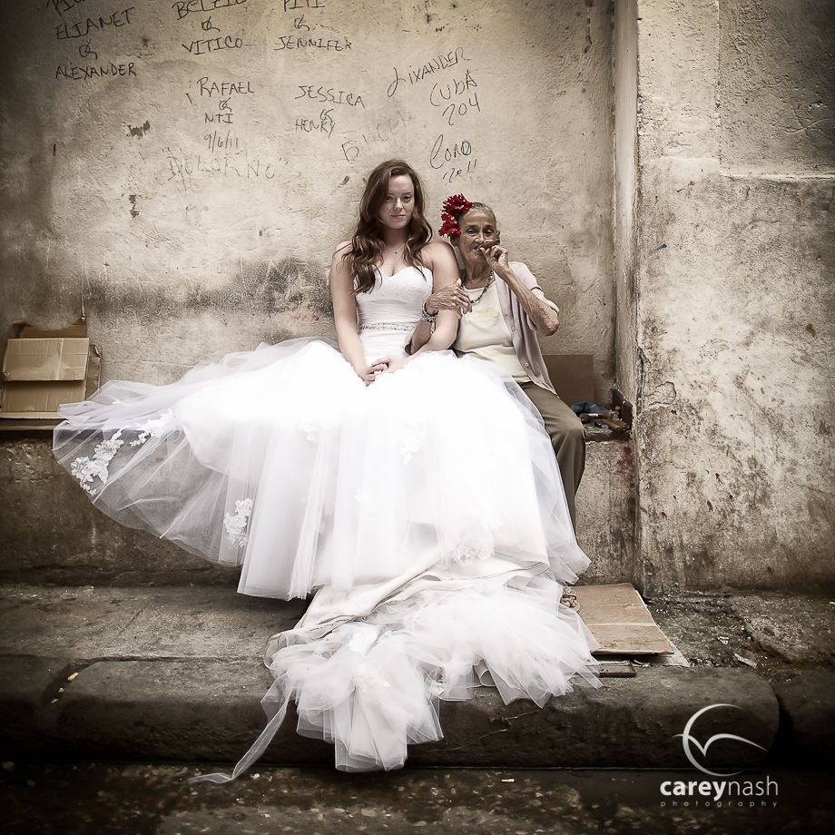 Trash The Dress Cuba Trash The Dress Havana Cuba Wedding Carey