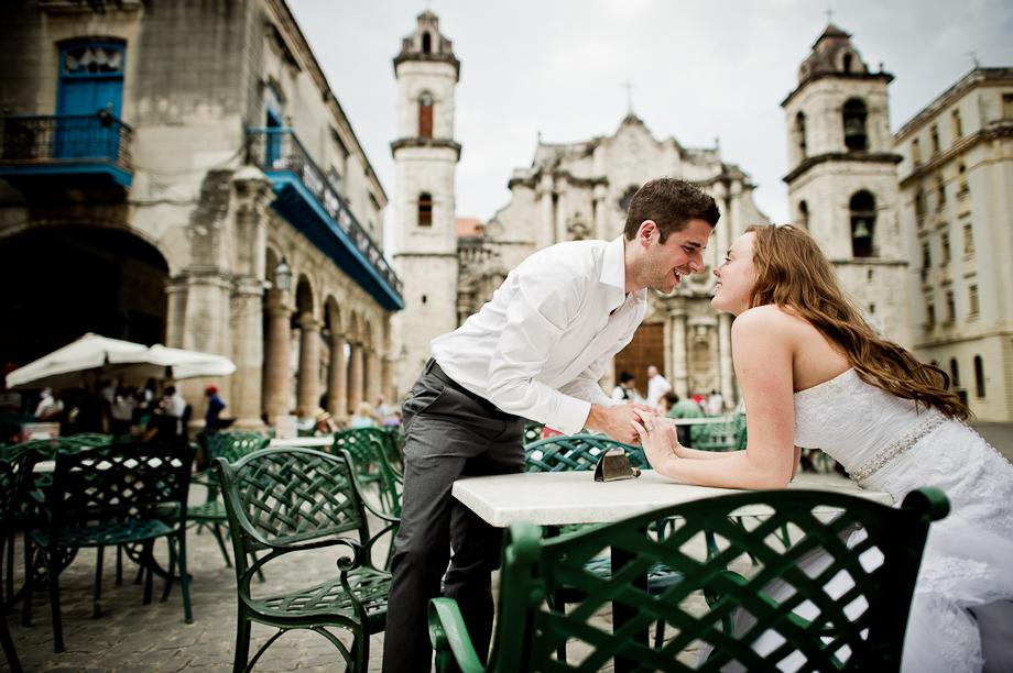 how to plan a destination wedding in cuba