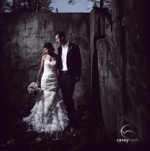 Dustin and Kendra - Banff Luxury Wedding - Buffalo Mountain Lodge