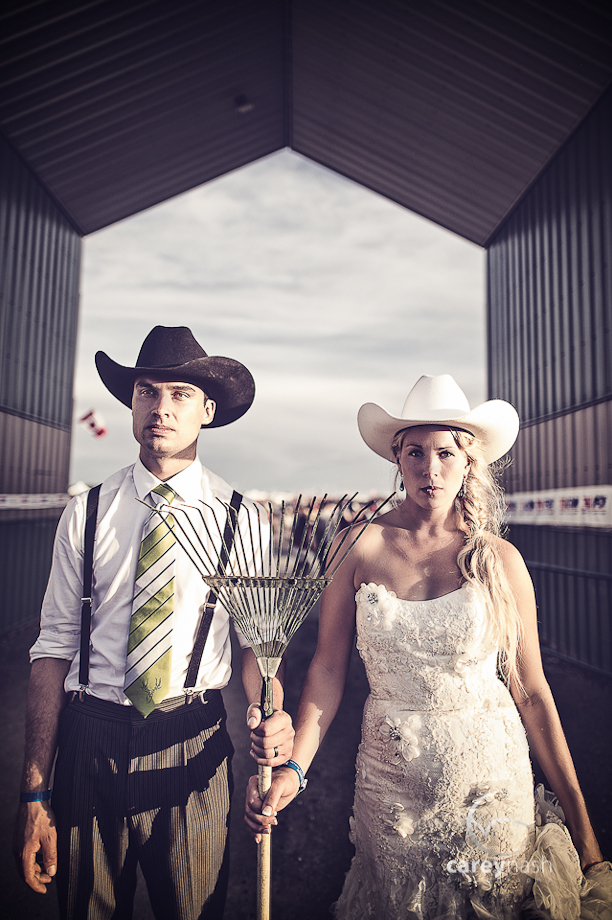 bvj - cowboy wedding - year in review 2013