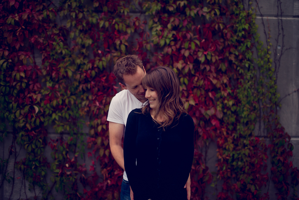 edgy engagement session - fall luxury photography-2