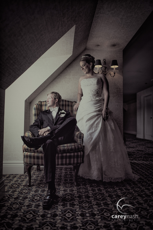 Fairmont wedding - destination wedding - hotel macdonald wedding - year in review 2013-14
