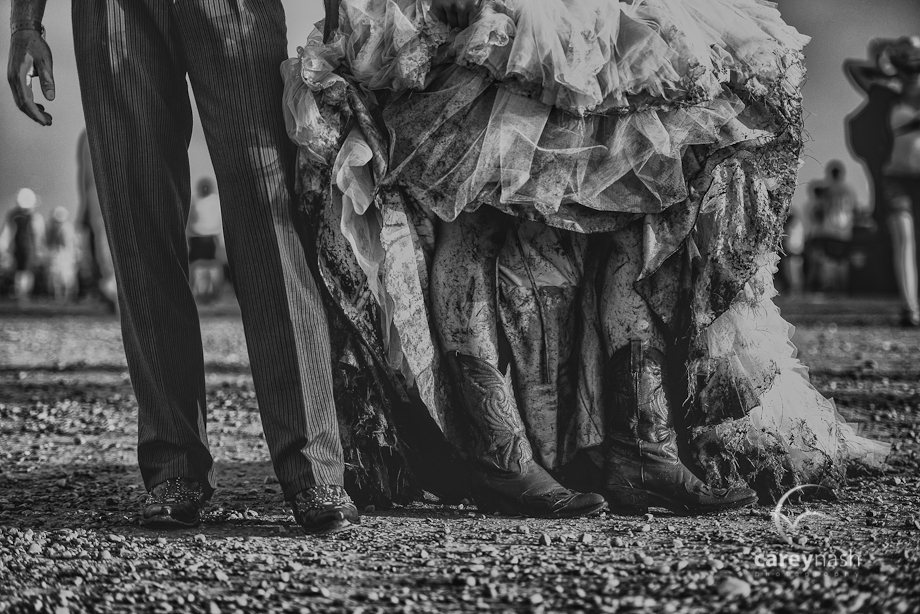trash the dress -destination wedding - edgy wedding - year in review 2013-5