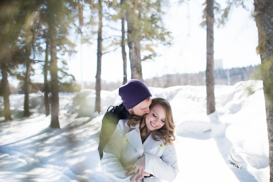 Felicia and Lee - Carey Nash
