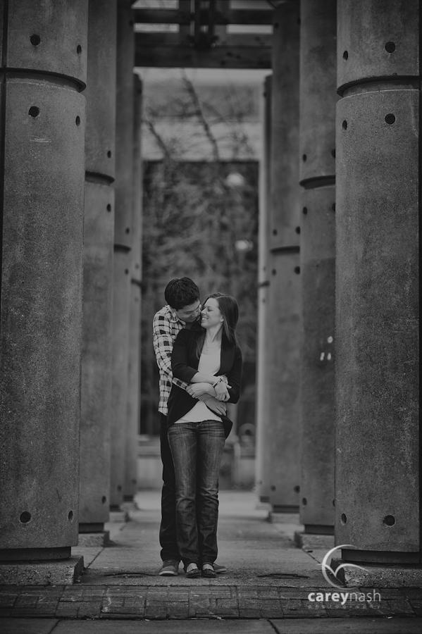 Calgary Engagement Session - Film Wedding - Luxury engagement photographer-18