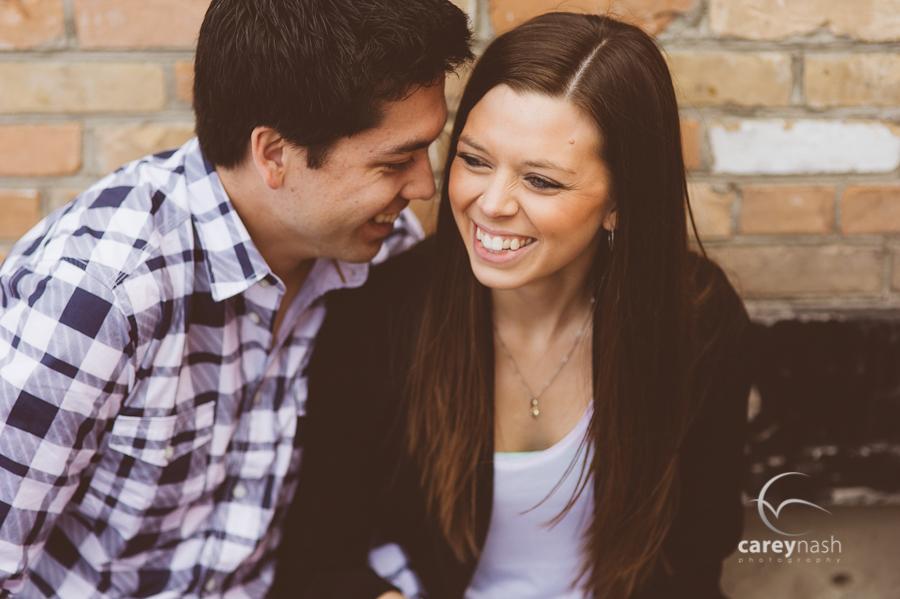 Calgary Engagement Session - Film Wedding - Luxury engagement photographer-19