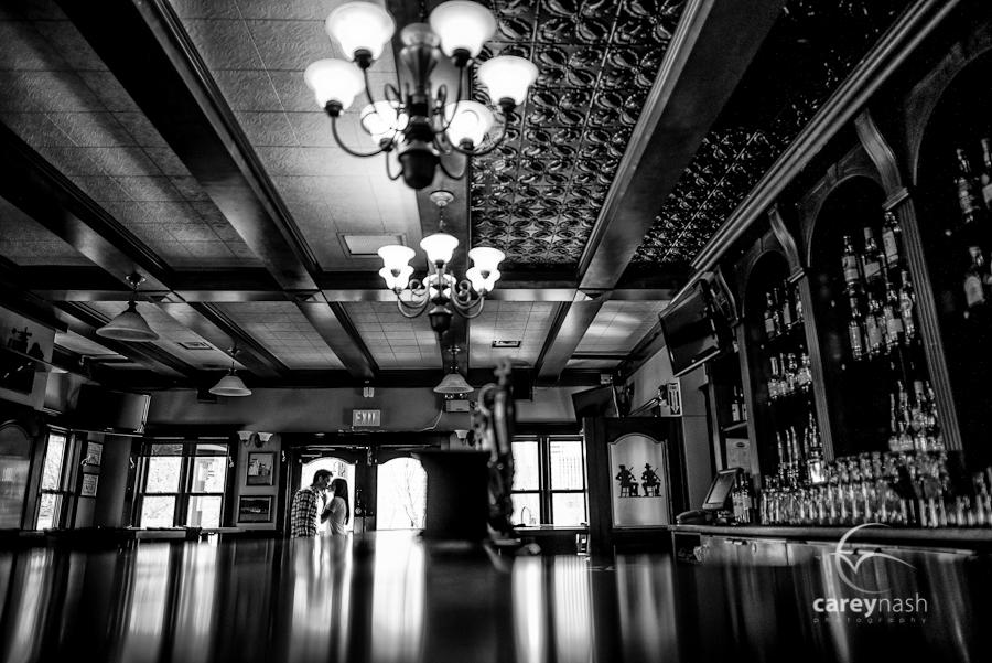 Calgary Engagement Session - Film Wedding - Luxury engagement photographer-4