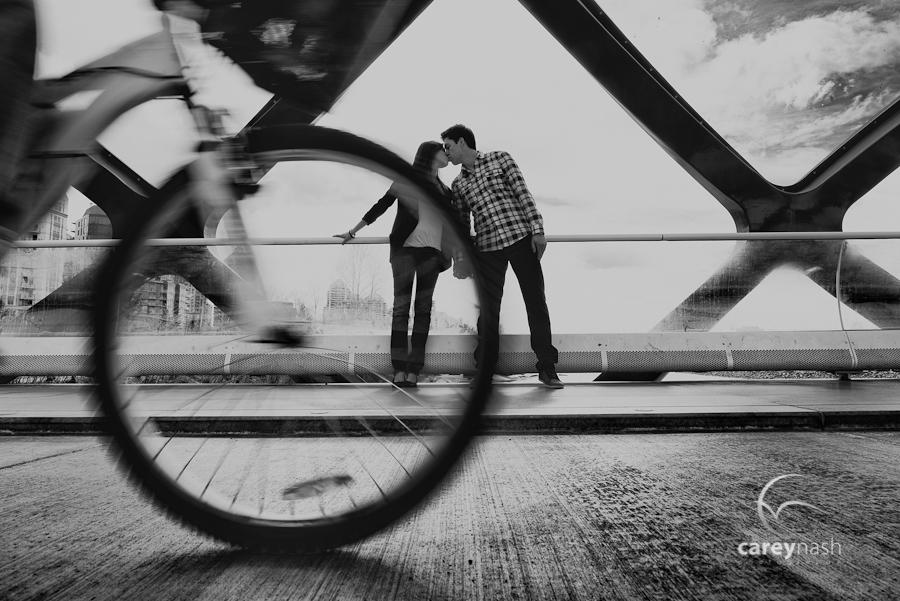 Calgary Engagement Session - Film Wedding - Luxury engagement photographer-7