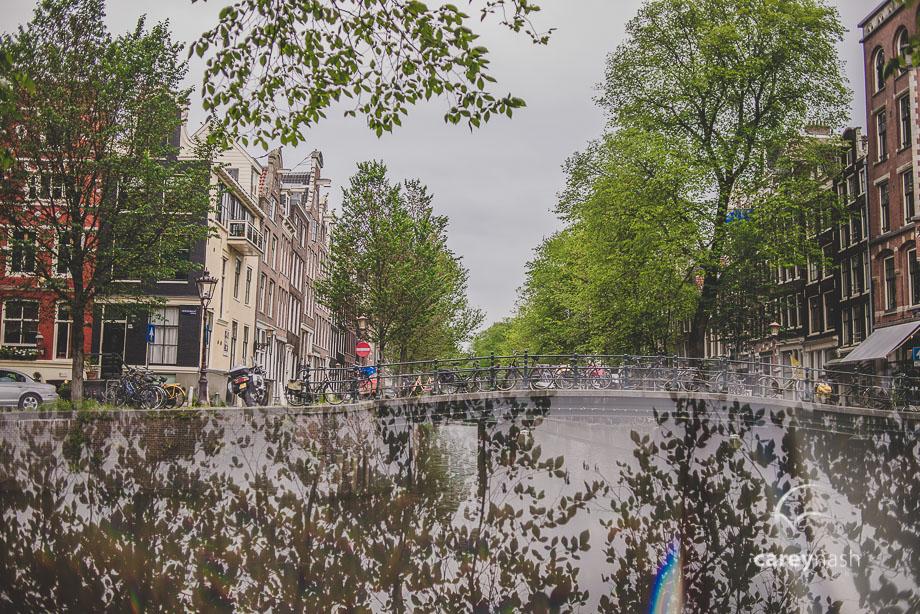 Amsterdam fine art photography - amsterdam bicycle - amsterdam ballerina - photography amsterdam-11