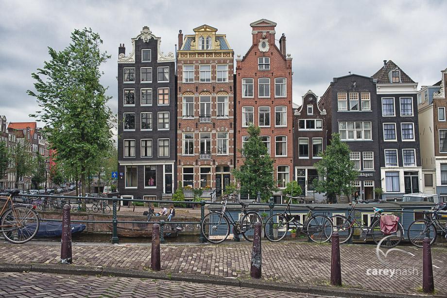 Amsterdam fine art photography - amsterdam bicycle - amsterdam ballerina - photography amsterdam-14