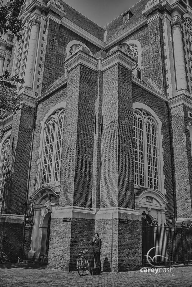 Amsterdam fine art photography - amsterdam bicycle - amsterdam ballerina - photography amsterdam-21