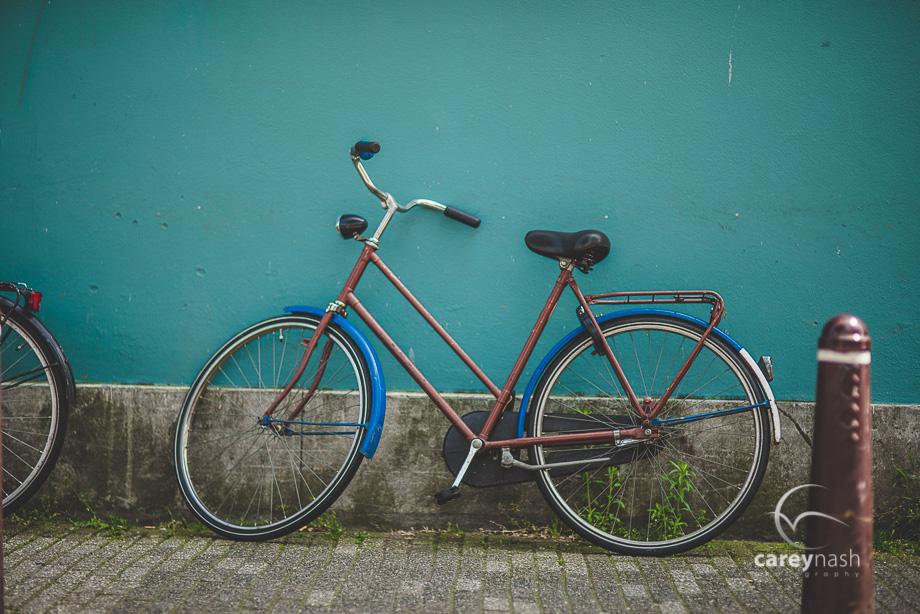 Amsterdam fine art photography - amsterdam bicycle - amsterdam ballerina - photography amsterdam-23
