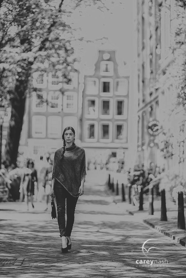 Amsterdam fine art photography - amsterdam bicycle - amsterdam ballerina - photography amsterdam-24