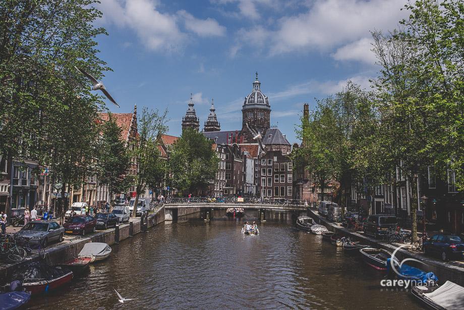 Amsterdam fine art photography - amsterdam bicycle - amsterdam ballerina - photography amsterdam-4