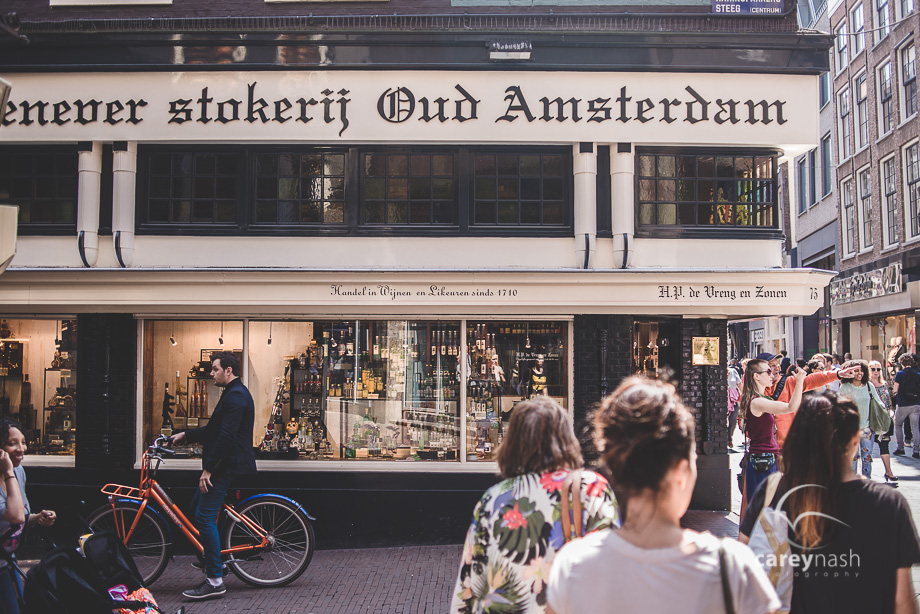 Amsterdam fine art photography - amsterdam bicycle - amsterdam ballerina - photography amsterdam-7