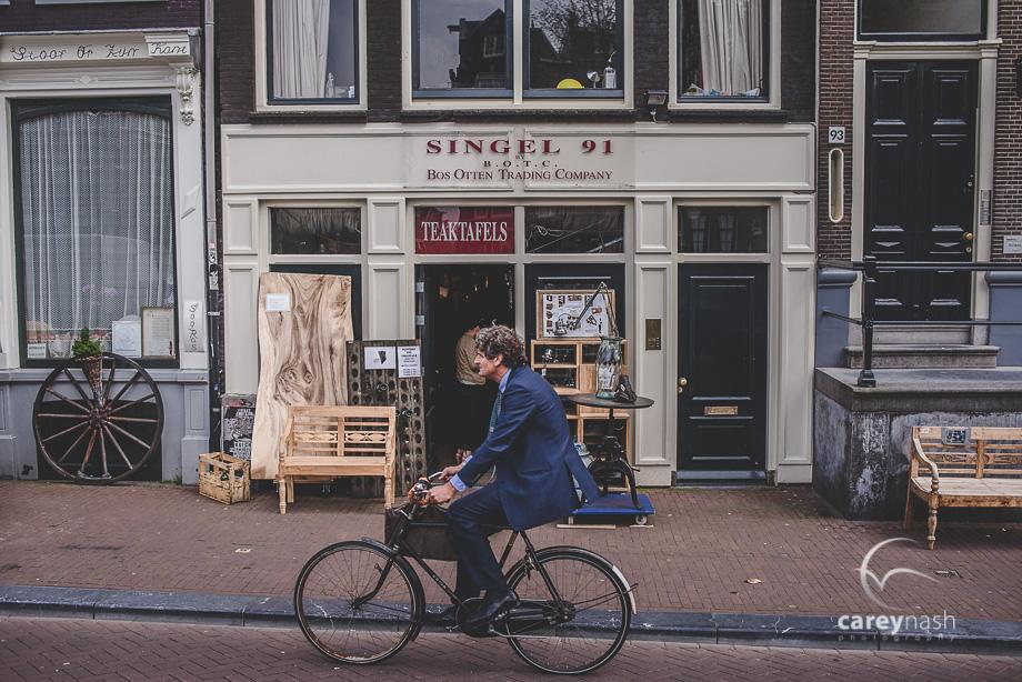 Amsterdam fine art photography - amsterdam bicycle - amsterdam ballerina - photography amsterdam-9