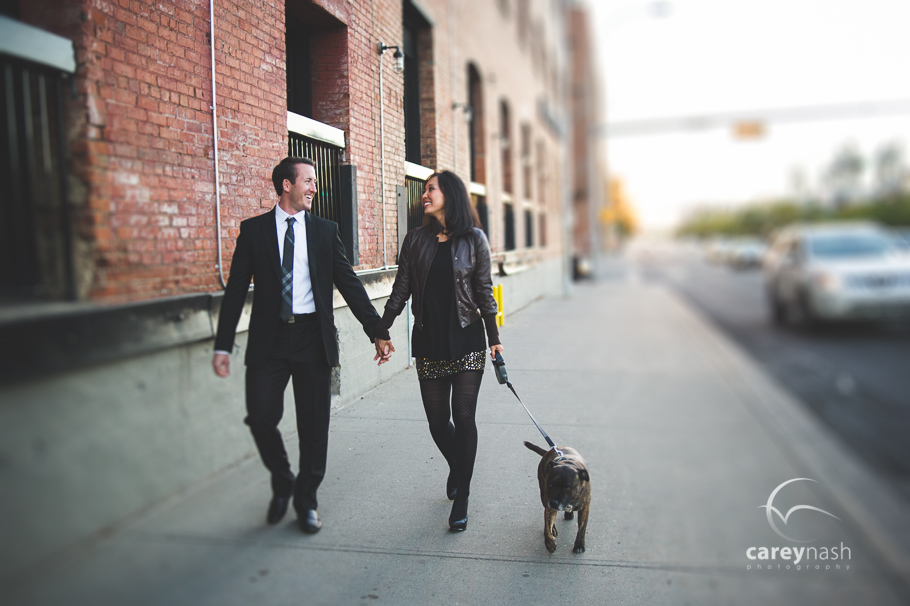 Edmonton Engagement Session - River Valley - Award Winning Lifestyle Photography-23