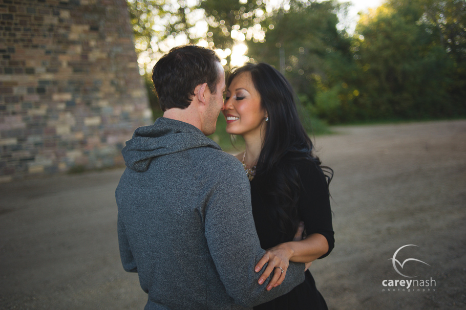 Edmonton Engagement Session - River Valley - Award Winning Lifestyle Photography-8