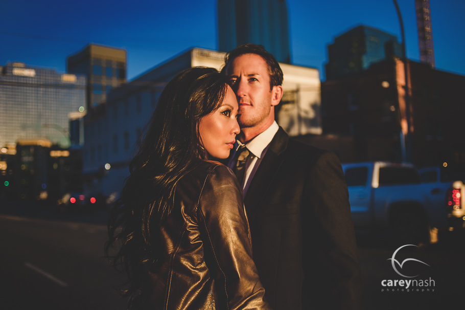 Edmonton Engagement Session - River Valley - Award Winning Lifestyle Photography