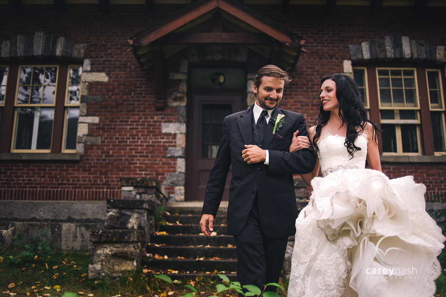 Emerald Lake Wedding - Trash the Dress Mountains - Carey Nash Photography - Heather and Alejandro-10