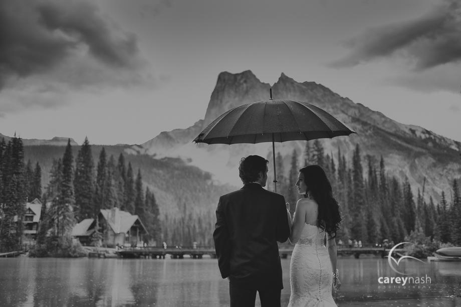Emerald Lake Wedding - Trash the Dress Mountains - Carey Nash Photography - Heather and Alejandro-15