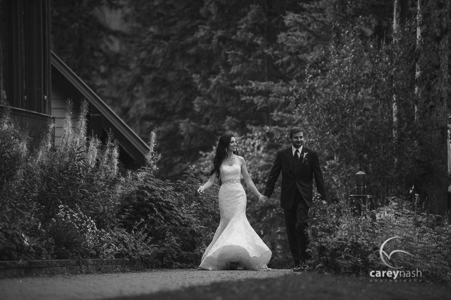 Emerald Lake Wedding - Trash the Dress Mountains - Carey Nash Photography - Heather and Alejandro-33