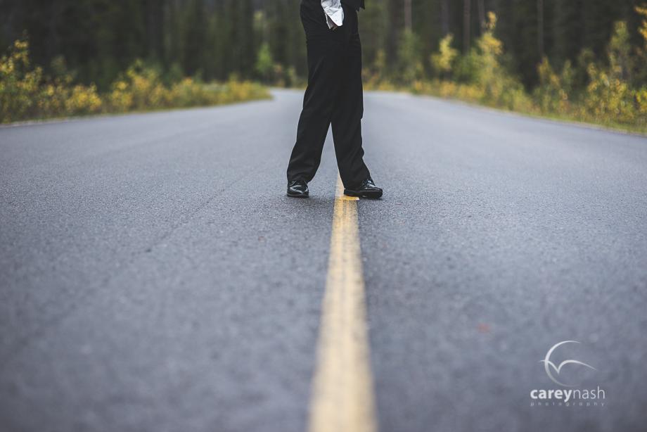 Emerald Lake Wedding - Trash the Dress Mountains - Carey Nash Photography - Heather and Alejandro-41