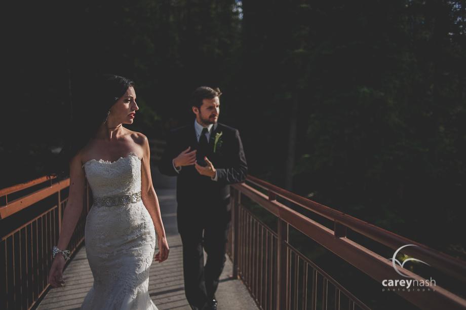 Emerald Lake Wedding - Trash the Dress Mountains - Carey Nash Photography - Heather and Alejandro-47
