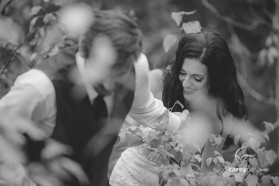 Emerald Lake Wedding - Trash the Dress Mountains - Carey Nash Photography - Heather and Alejandro-54