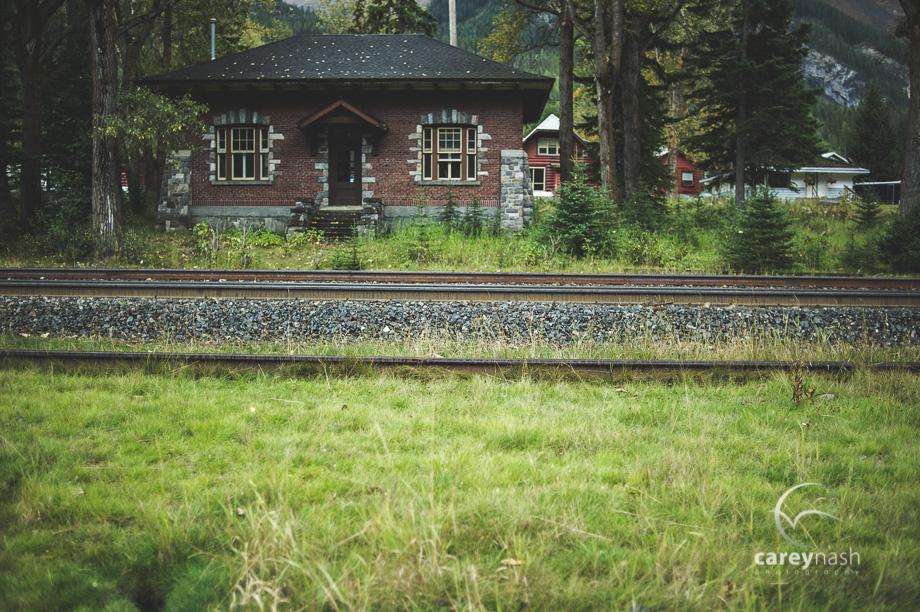Emerald Lake Wedding - Trash the Dress Mountains - Carey Nash Photography - Heather and Alejandro-7