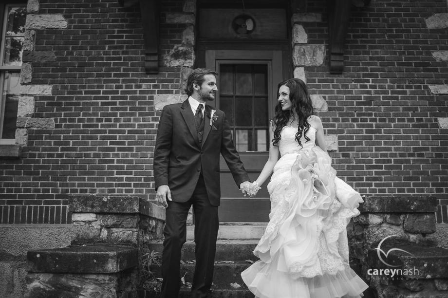Emerald Lake Wedding - Trash the Dress Mountains - Carey Nash Photography - Heather and Alejandro-9