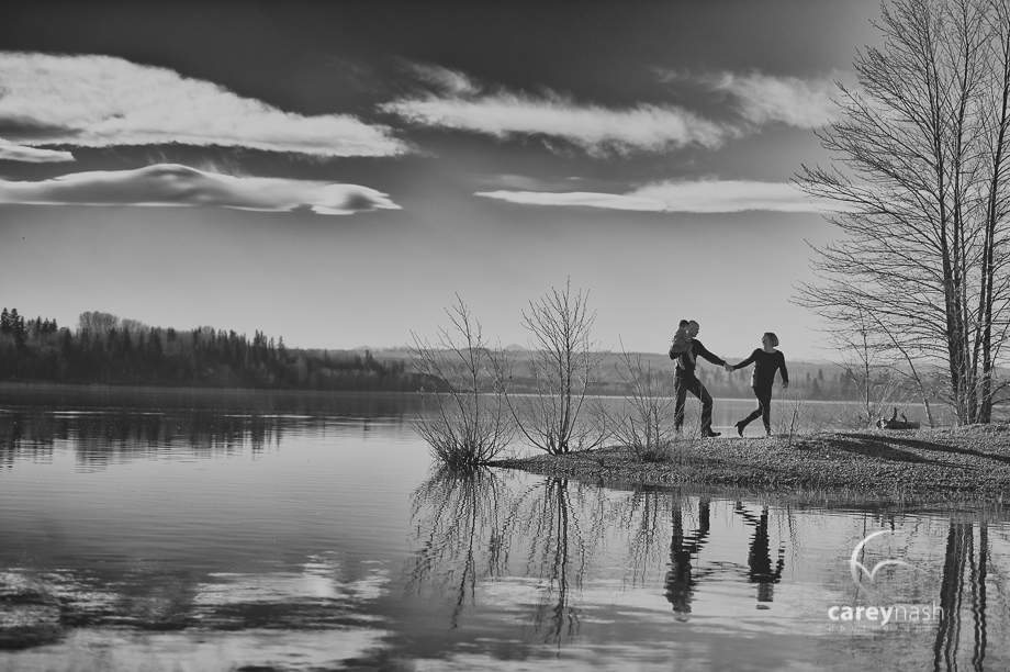Stephanie + Tyler - Carey Nash Photography - Calgary family photographer-3