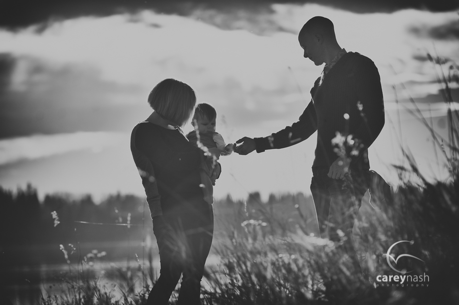Stephanie + Tyler - Carey Nash Photography - Calgary family photographer-4