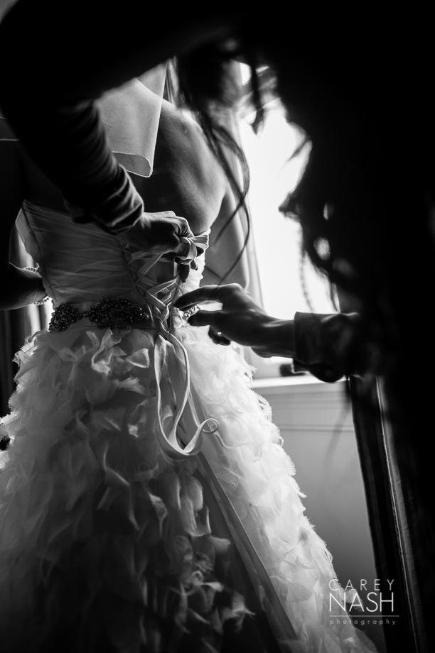 Fairmont Wedding - Art gallery Wedding - Luxury Wedding - Winter Wedding - Sean + Su-10