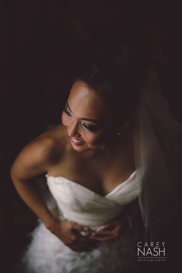 Fairmont Wedding - Art gallery Wedding - Luxury Wedding - Winter Wedding - Sean + Su-13