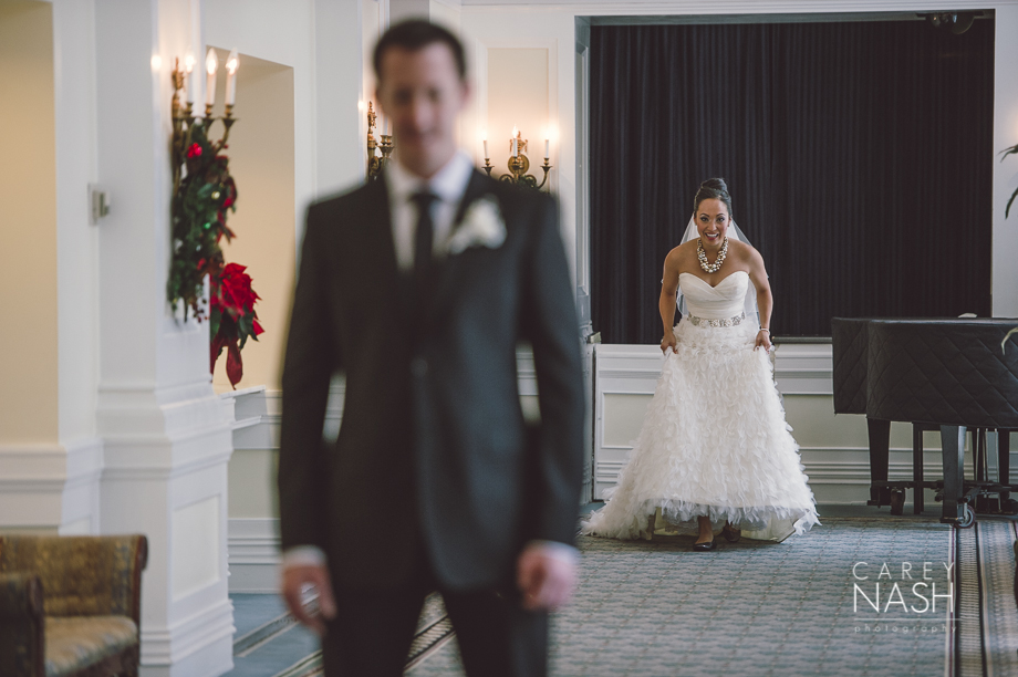 Fairmont Wedding - Art gallery Wedding - Luxury Wedding - Winter Wedding - Sean + Su-15