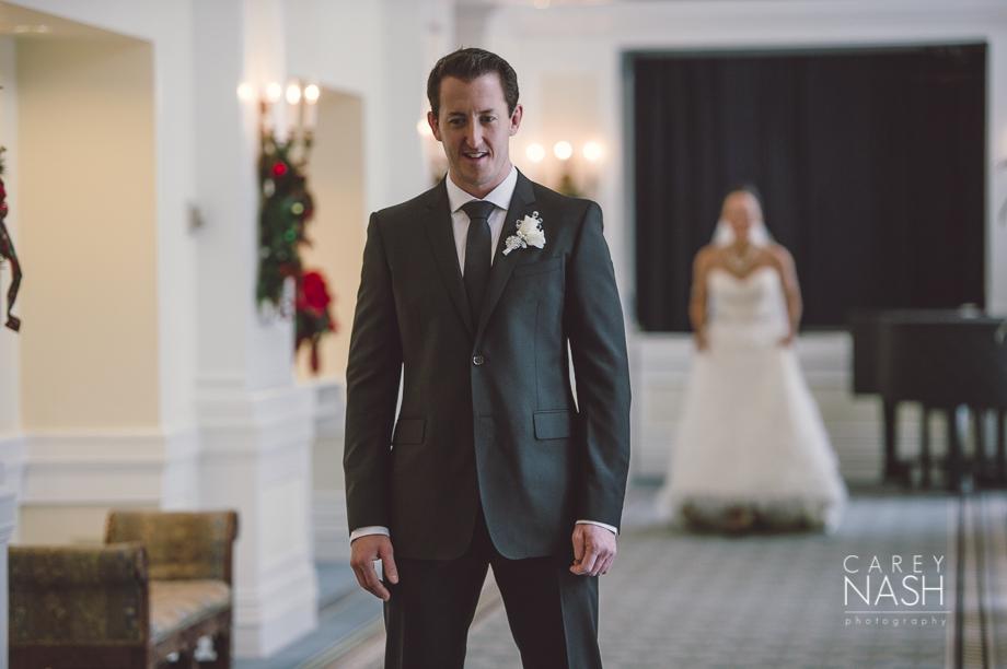 Fairmont Wedding - Art gallery Wedding - Luxury Wedding - Winter Wedding - Sean + Su-16