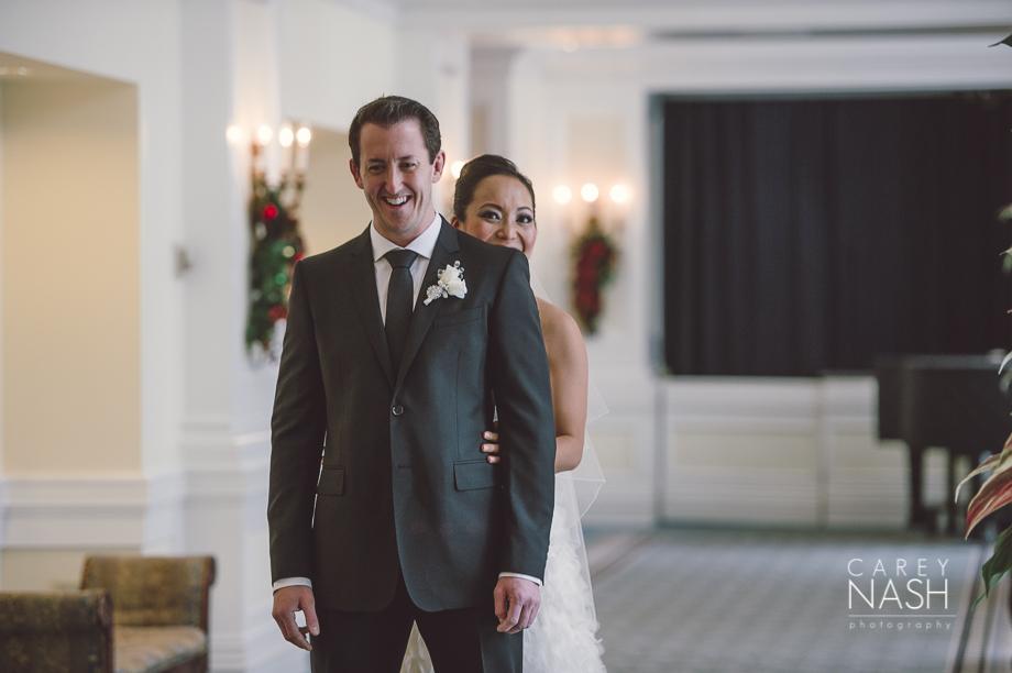 Fairmont Wedding - Art gallery Wedding - Luxury Wedding - Winter Wedding - Sean + Su-17