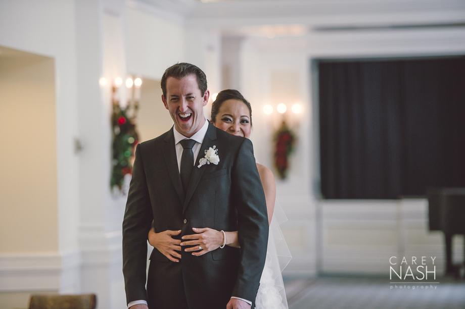 Fairmont Wedding - Art gallery Wedding - Luxury Wedding - Winter Wedding - Sean + Su-18