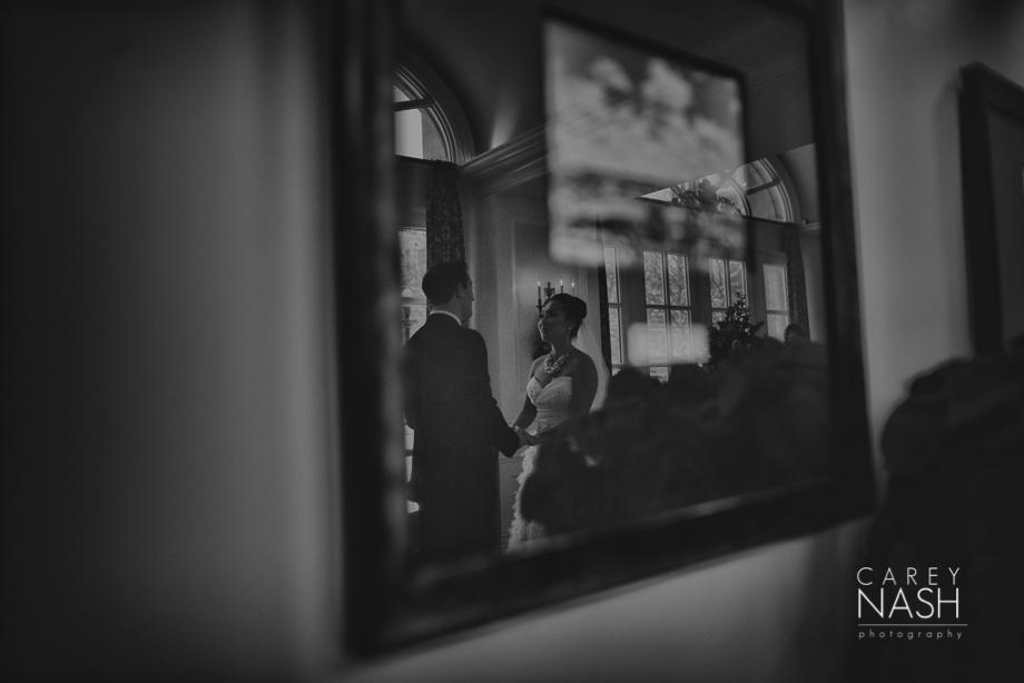 Fairmont Wedding - Art gallery Wedding - Luxury Wedding - Winter Wedding - Sean + Su-20