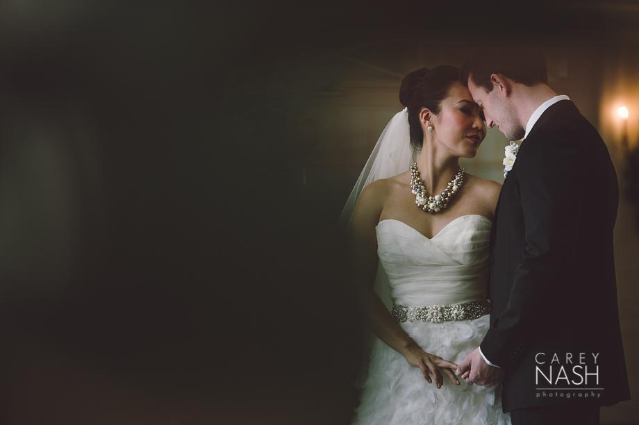 Fairmont Wedding - Art gallery Wedding - Luxury Wedding - Winter Wedding - Sean + Su-21