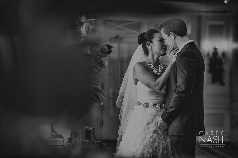 Fairmont Wedding - Art gallery Wedding - Luxury Wedding - Winter Wedding - Sean + Su-22