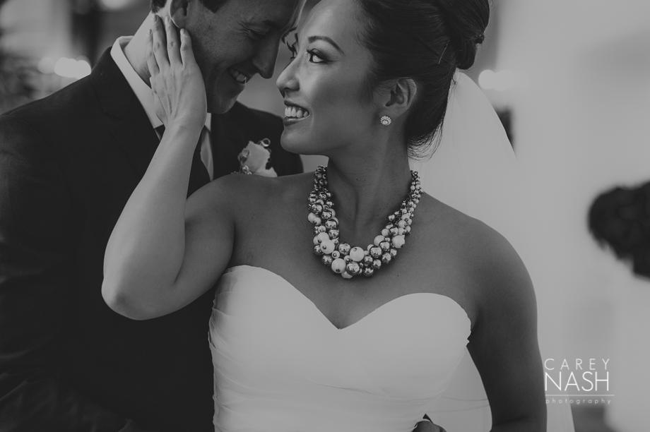Fairmont Wedding - Art gallery Wedding - Luxury Wedding - Winter Wedding - Sean + Su-23