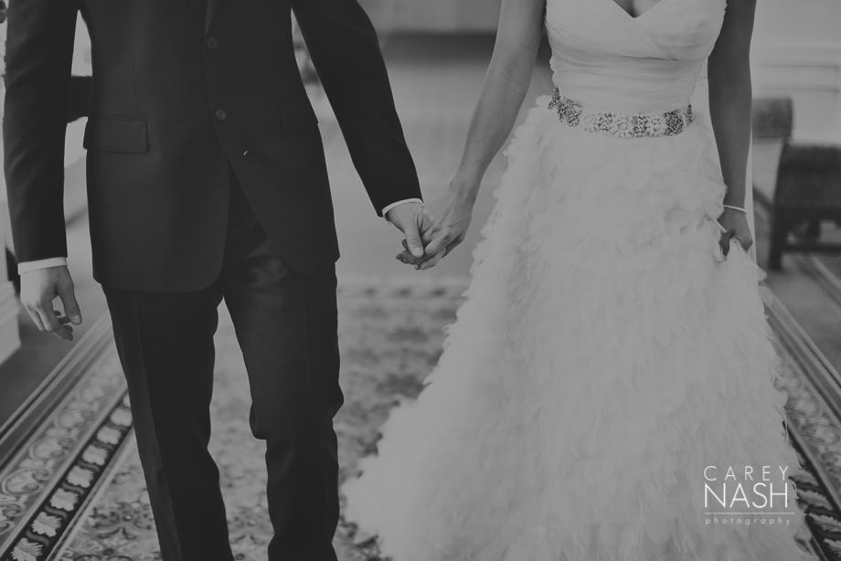 Fairmont Wedding - Art gallery Wedding - Luxury Wedding - Winter Wedding - Sean + Su-24