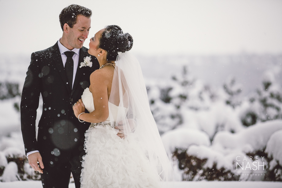 Fairmont Wedding - Art gallery Wedding - Luxury Wedding - Winter Wedding - Sean + Su-30