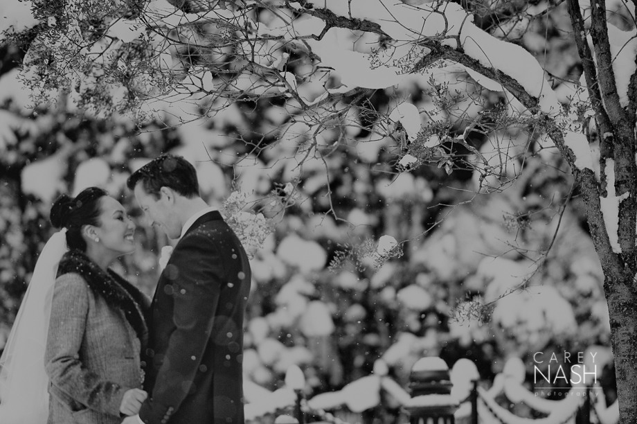 Fairmont Wedding - Art gallery Wedding - Luxury Wedding - Winter Wedding - Sean + Su-32