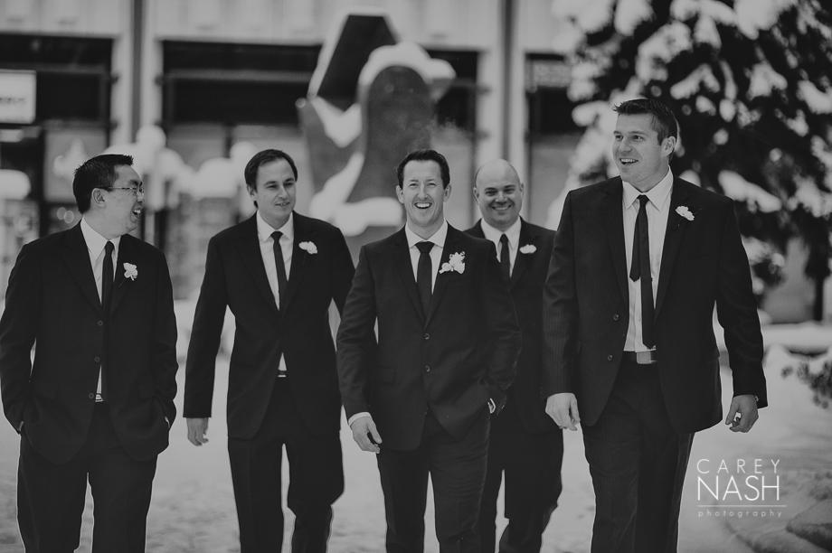 Fairmont Wedding - Art gallery Wedding - Luxury Wedding - Winter Wedding - Sean + Su-59
