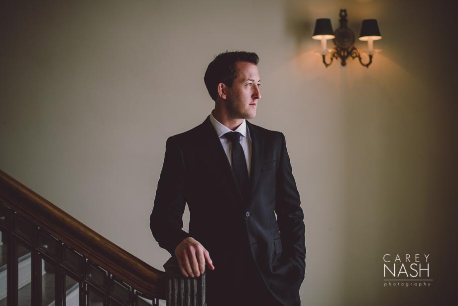 Fairmont Wedding - Art gallery Wedding - Luxury Wedding - Winter Wedding - Sean + Su-6