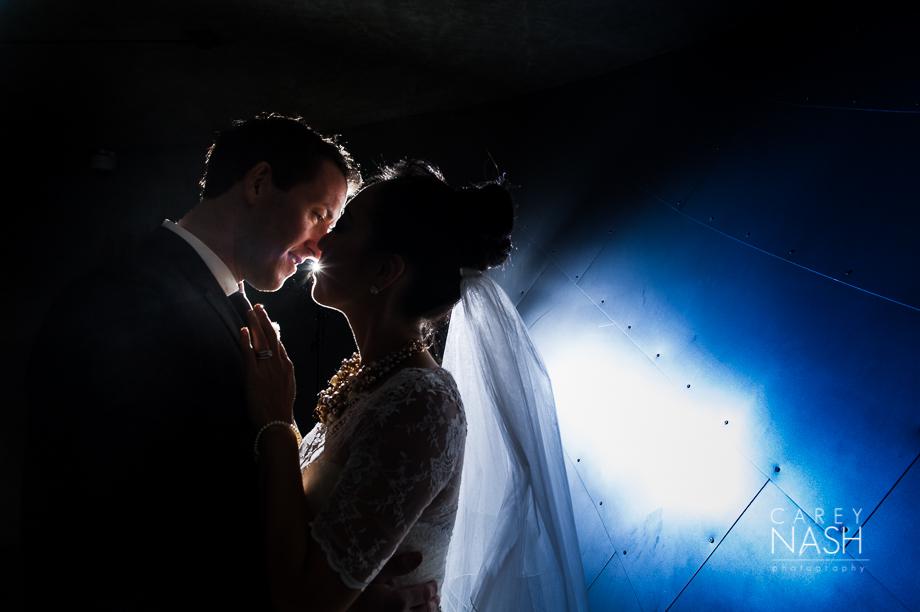 Fairmont Wedding - Art gallery Wedding - Luxury Wedding - Winter Wedding - Sean + Su-61