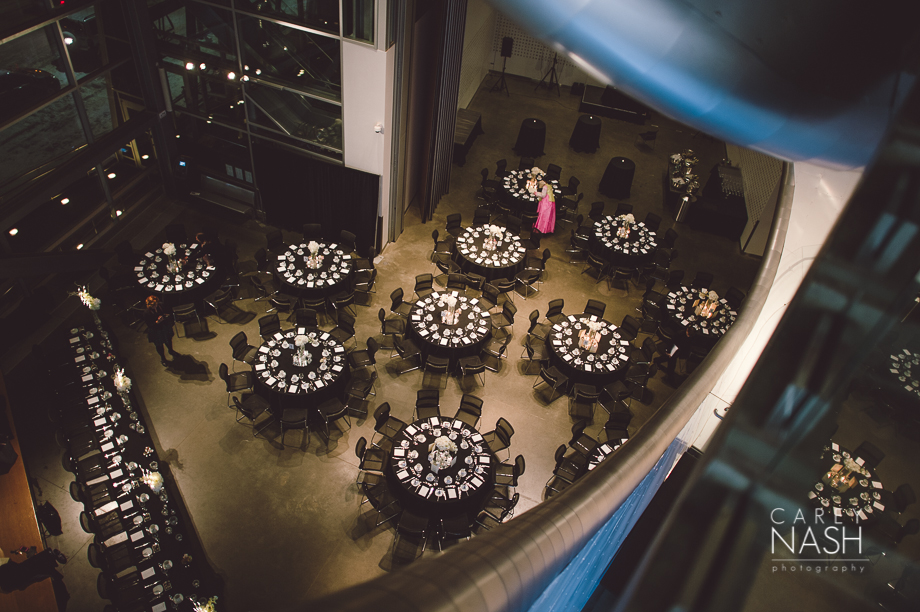 Fairmont Wedding - Art gallery Wedding - Luxury Wedding - Winter Wedding - Sean + Su-65